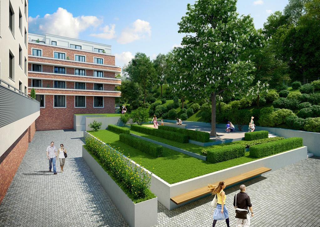 Eigentumswohnung in erfurt bezugsfertig im fr hjahr 2017 for Eigentumswohnung suchen