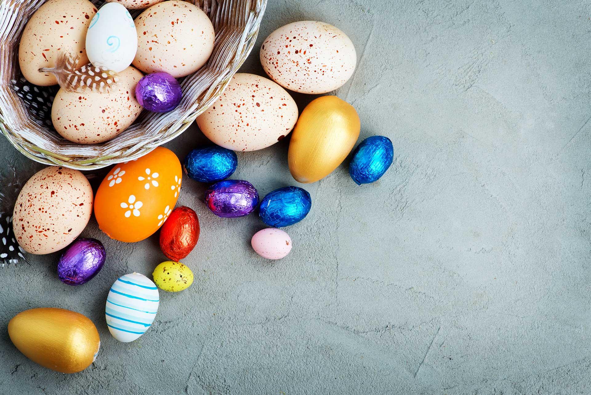 Das Team von Anhöck & Kellner wünscht Ihnen ein schönes Osterfest