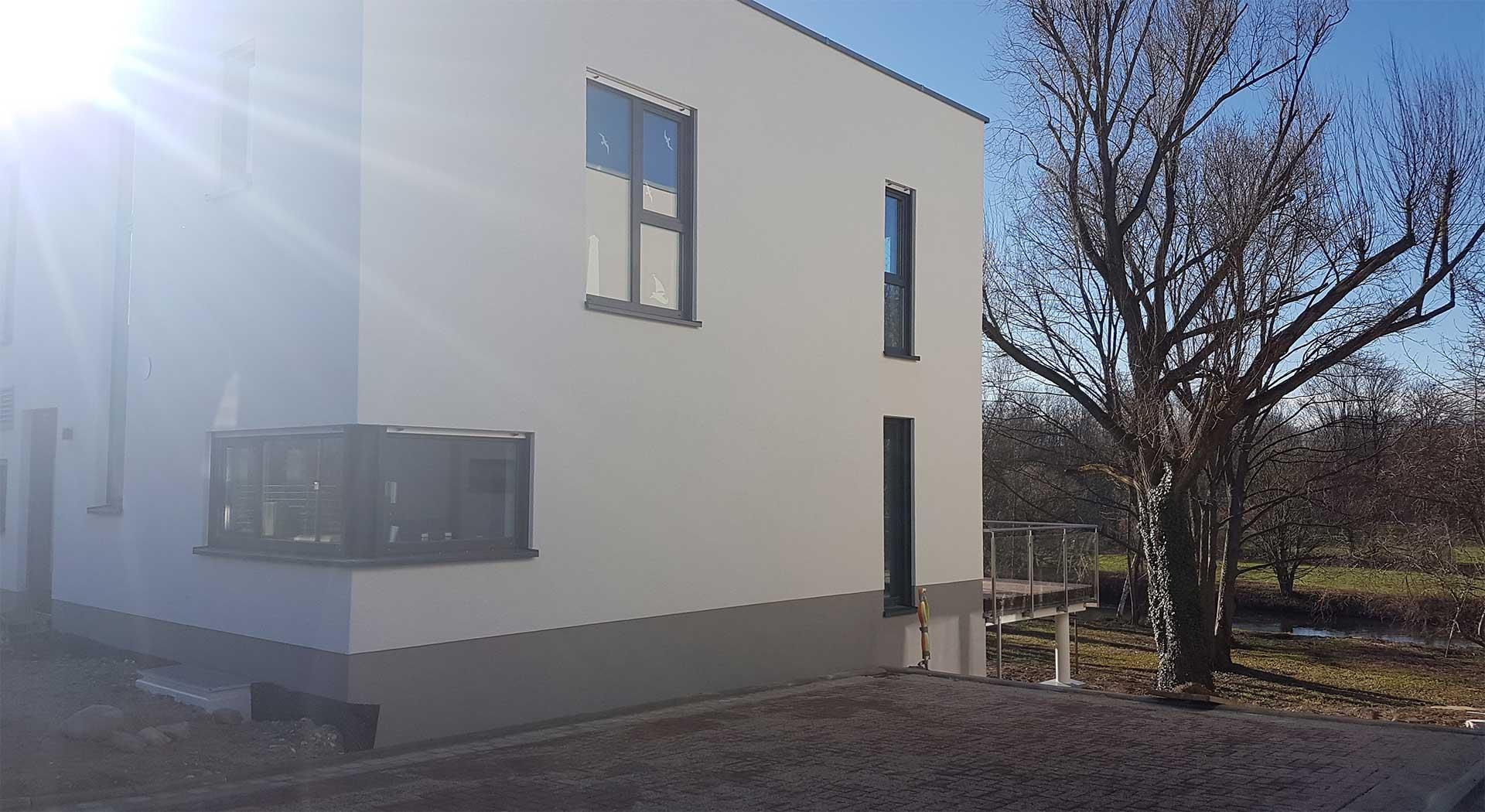 Hausübergabe in Leipzig – Den Sommer im neuen Zuhause genießen