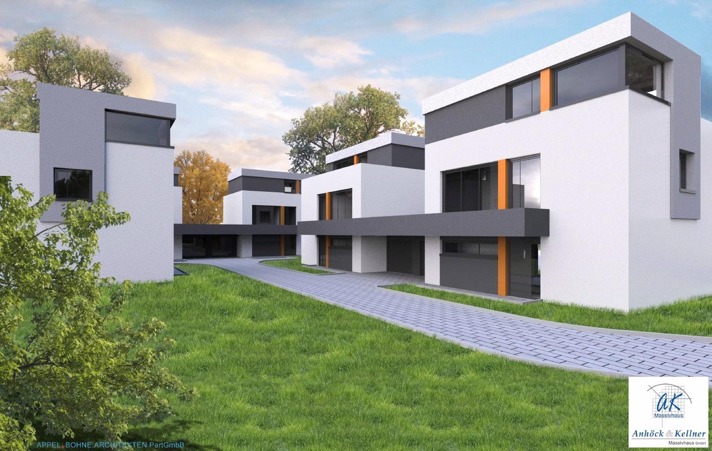 VERKAUFSSTART – Einfamilienhäuser in Leipzig Altlindenau