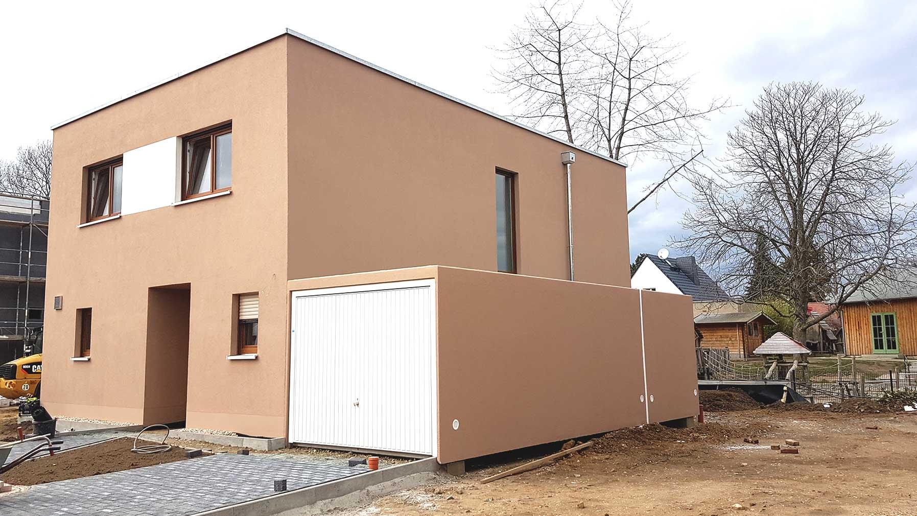 Neue Hausübergabe in Markkleeberg – Leipzig