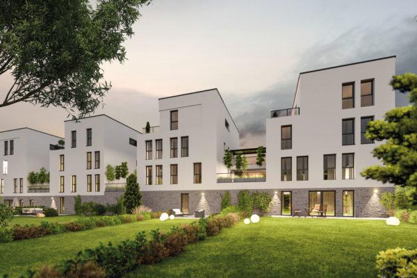 2020 Eigentumswohnungen Brühl Erfurt