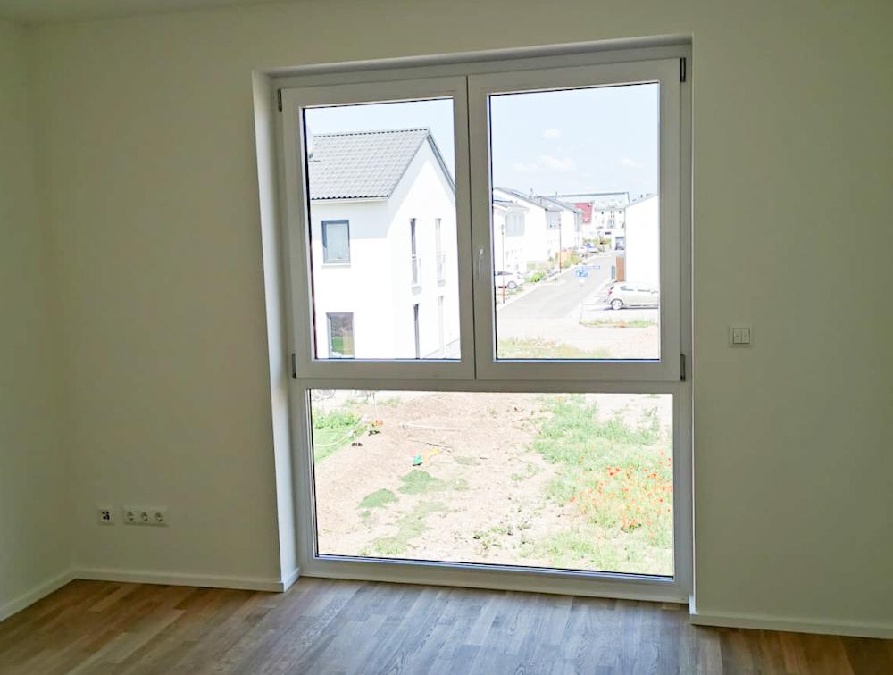 Neue Siedlung auf dem Ringelberg in Erfurt wächst