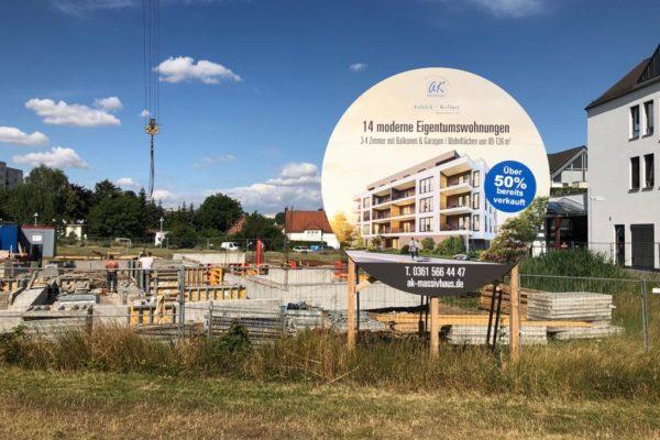 ETW in Erfurt