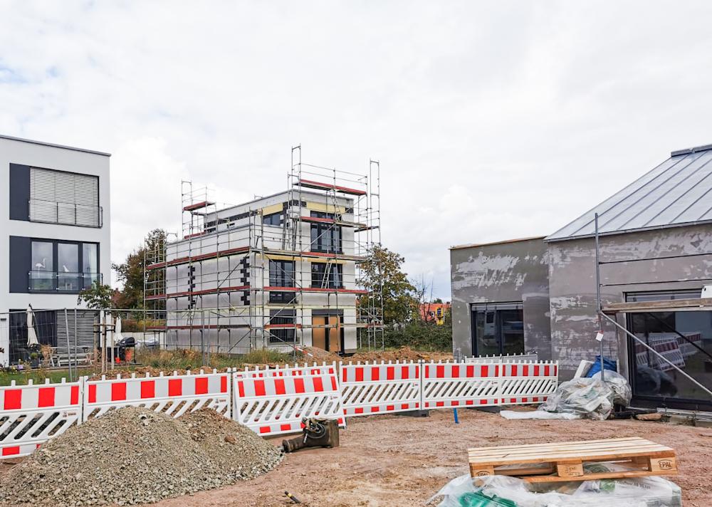 EFH in Erfurt bauen