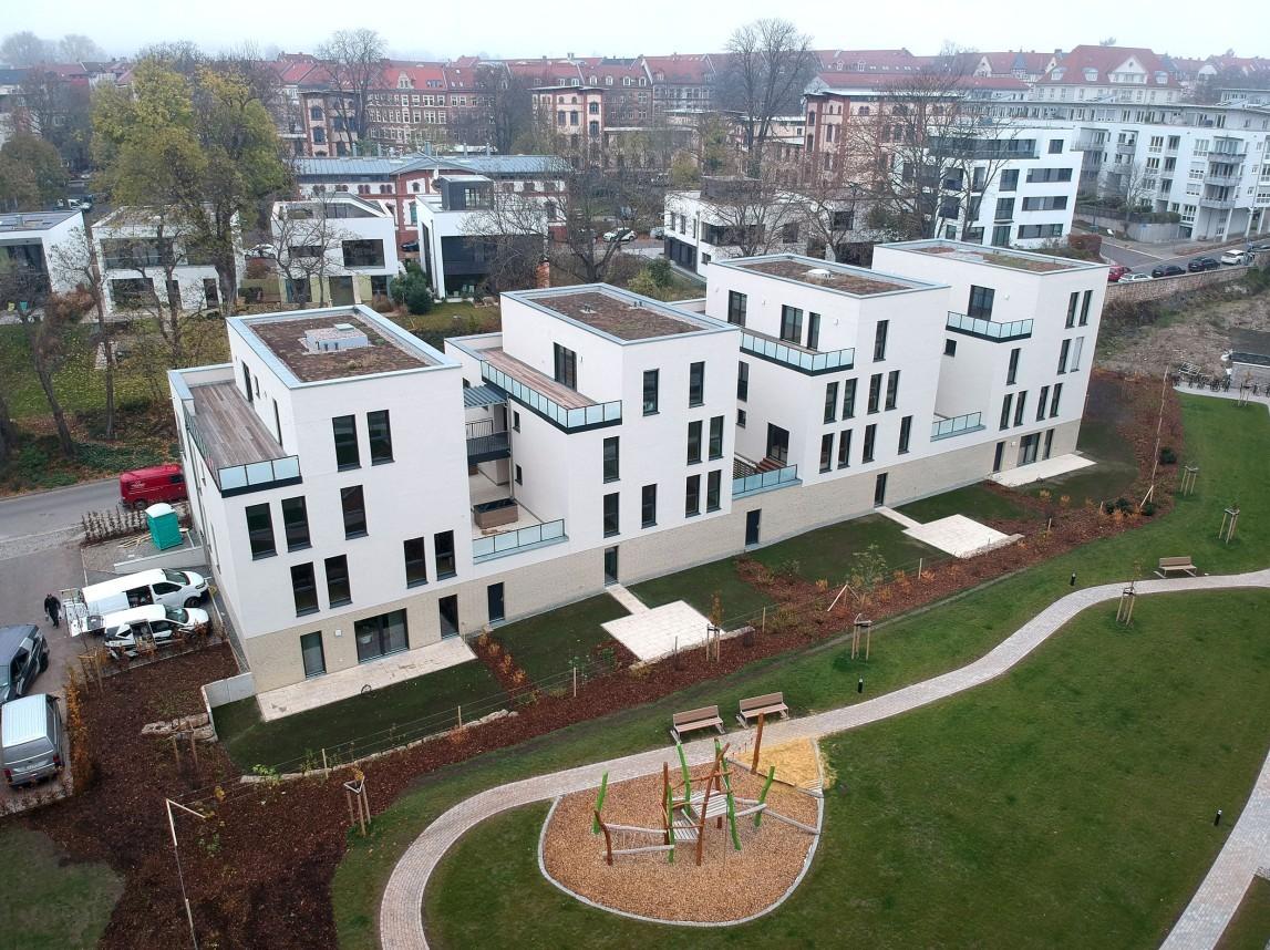 Haus in Erfurt