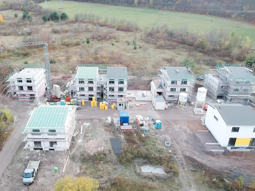 Baugrundstück in Erfurt
