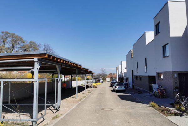 Baugrundstück Erfurt