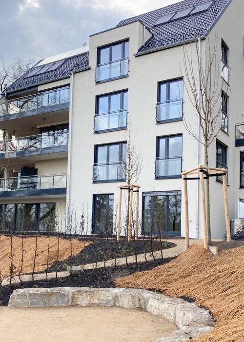 Wohnung in Erfurt