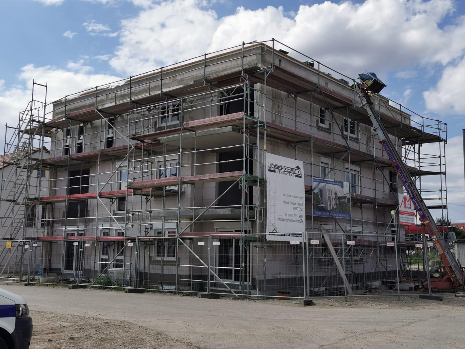 Eigentumswohnung Erfurt